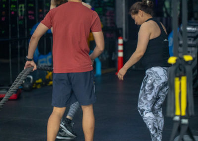 professional personal trainers in bangkok