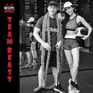 top-rated personal trainers bangkok