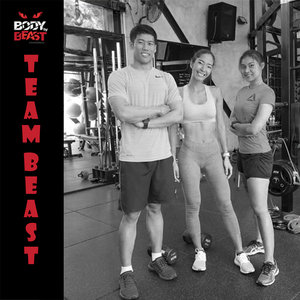 professional personal training bangkok